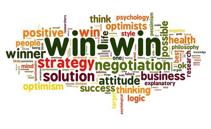 Value of Negotiation